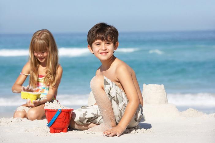 Фото голые брат и сестра нудисты 35071 фотография